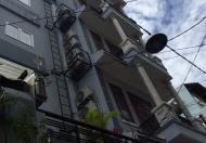 Bán nhà HXH Tôn Thất Tùng, DT: 63m2, xây 5 lầu. Thu nhập 50 triệu/tháng