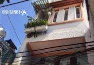 Bán Nhà Hẻm Xe Hơi , Đường Gò Dầu, P.Tân Qúy, Q.Tân Phú - DT : 4.3 x 13m