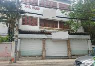 Cho thuê nhà mặt tiền đường Tú Xương, Phường 7, Quận 3, 0902.590.550 gặp Mr. Phúc