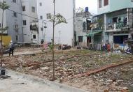 Bán đất Quốc Lộ 50 gần trường Đa Phước, Bình Chánh, 90m2 giá chỉ 550tr, đã có SHR
