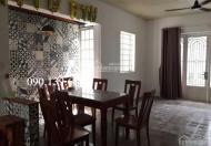 Cho thuê nhà phường Thảo Điền, 250m2, 4 phòng ngủ, giá 23 triệu/tháng