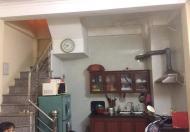 Bán nhà ngõ Lương Sử A, cách Quốc Tử Giám 150m, giá 2,15 tỷ