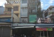 $Cho thuê nhà MT Lạc Long Quận, Q.TB, DT: 7x16m, trệt, 3 lầu. Giá: 80tr/th