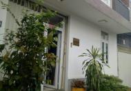 Bán nhà thiết kế theo kiểu biệt thự mini đường Kinh Dương Vương, DT: 10x10m, nhà 2 tấm đúc thật