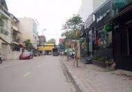Bán nhà Vạn Phúc, quận Ba Đình, 50m2 x 5 tầng, phân lô, khu vip ô tô tránh, kinh doanh