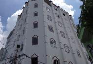 Phòng đẹp DT 30m2 tại Q8 cho thuê giá rẻ, full nội thất có thang máy, khu vực an ninh