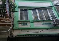 Bán nhà mặt phố Lê Duẩn, quận Đống Đa, 33 m2, mặt tiền 3.3 m, 3.8 tỷ.