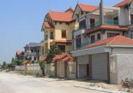 Bán đất nền dự án KĐT V Green City Phố Nối, giá chỉ từ 6tr/m2