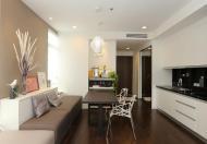 Cho thuê căn hộ studio cao cấp tại The Lancaster, Hà Nội