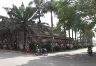 Cần bán gấp lô đất thổ cư mặt tiền Trương Văn Hải, Hiệp Phú - Vincom Q9