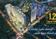 Mở bán Block đẹp nhất dự án Topaz Elite, liền kề Q1, chỉ 1.3 tỷ/căn