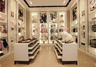Cho thuê cửa hàng mặt phố Kim Mã, Ba Đình, MT 4m, diện tích 60m2