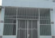 Bán nhà nát hẻm xe hơi 5m Bạch Đằng, P2, Tân Bình 6.8X21m