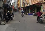 Bán nhà MP phường Thịnh Quang, Đống Đa 30m2, 4 tầng, ô tô đỗ cửa, giá 7.2 tỷ