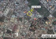 Mở bán 60 nền đất, MT đường 9, P. Linh Xuân, Thủ Đức, giá 22tr/m2, DT 60m2, sổ đỏ