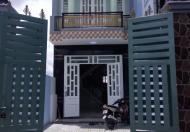 Nhà chính chủ đường Trần Văn Giàu, gần Tên Lửa, DTSD: 90m2