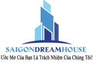 Bán gấp nhà HXH DT 6,2x20m đường Trần Huy Liệu, phường 08, Q. Phú Nhuận