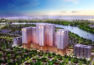 Cơ hội sở hữu căn hộ thông minh, đầu tư sinh lời cao ngay Ga Metro số 10, ngã 4 Bình Thái