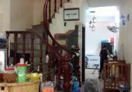 Bán nhà phố Minh Khai, ô tô vào nhà, kinh doanh thu nhập 300tr/năm