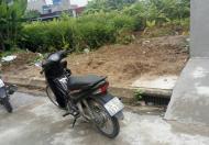 Bán đất 125 m2 sau nhà hàng Chapi, Vân Tra, An Đồng, An Dương, Hải Phòng. Giá 700 triệu