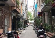 Bán nhà Huỳnh Thúc Kháng, quận Đống Đa, 60 m2, 5tầng, phân lô, ô tô đỗ, kinh doanh, 13.22 tỷ