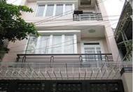Cho thuê nhà nguyên căn mặt tiền Vĩnh Viễn, Phường 2, Quận 10.