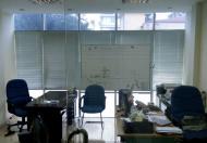 Cho thuê văn phòng mặt phố Kim Mã 50m2/10tr/th