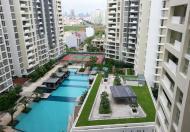 Cho thuê căn hộ CC Sunrise City, North Tower, đầy đủ nội thất, cao cấp, 3 PN, 123m2, 25.2 tr/th