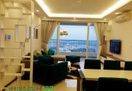 Cho thuê CH Thảo Điền Pearl rộng rãi, đã trang bị đủ nội thất, 115.19m2, 2PN, 21 tr/th. 01634691428