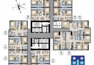 Bán gấp CH chung cư Goldmark City, căn tầng 1901, DT 114,14m2, giá 3 tỷ/căn. LH 0934568193