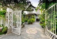 Cho thuê biệt thự đẳng cấp 5 sao phường Thảo Điền. Giá 168 triệu/tháng