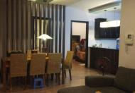Căn hộ chung cư cao cấp Vườn Xuân 71 Nguyễn Chí Thanh, tầng trung, 86m2, 2 phòng ngủ, đầy đủ đồ