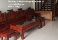 Cho thuê nhà 4 tầng 7 phòng khu Hub, trung tâm TP.Bắc Ninh