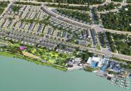 Mở bán khu biệt thự nghỉ dưỡng, nhà phố vườn Swan Bay Đại Phước, Nhơn Trạch 119m2 trở lên, giá chỉ từ 2,7 tỷ