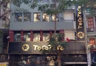 Cho thuê văn phòng phố Lê Thanh Nghị, Bách Khoa, Hai Bà Trưng, diện tích 40- 80m2