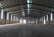Nhà xưởng cho thuê tại Hưng Yên, Văn Lâm, Như Quỳnh 700m2 gần Quốc lộ 5
