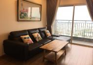 Cho thuê căn hộ Sunrise City khu North, diện tích 124m2, 3PN, 2 toilet full nội thất, LH 0909390912