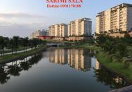 Bán căn Sarimi Sala 2PN, 88m2, view công viên Sala, giá 6 tỷ. Liên hệ xem nhà 0901178188