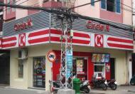 Cho thuê nhà nguyên căn 2 mặt tiền giá rẻ đường Nguyễn Thiện Thuật, Phường 1, Quận 3