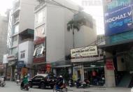 Bán nhà mặt phố Nguyễn Công Hoan, quận Ba Đình, lô góc, 45m2, vị trí đắc địa, 11.7 tỷ