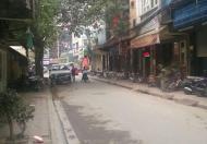 Bán nhà Thái Hà, quận Đống Đa, 65 m2, 4tầng, lô góc, ô tô, kinh doanh tốt, 9.5 tỷ