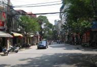 Bán đất mặt phố Đội Cấn, quận Ba Đình, 45m2, vị trí đẹp, có vỉa hè, 9.5 tỷ