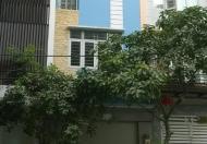 Cho thuê nhà MT Điện Biên Phủ, Q. 3, DT: 6x43m, NH 10m, trệt, 2 lầu. Giá: 100.8 triệu/th