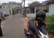 Cần bán nhanh lô đất 500.5m2, đường Phạm Văn Đồng, Thủ Đức