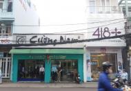 Bán nhà đường Huỳnh Văn Bánh, Q. Phú Nhuận, 8 x 10m, giá chỉ 12,8 tỷ