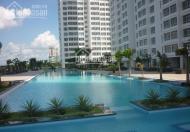 Cho thuê căn hộ chung cư tại Phú Hoàng Anh, DT 88m2, lầu cao, view hồ bơi, giá 11 triệu/tháng