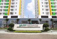 Bán căn hộ ở ngay gần sân bay Tân Sơn Nhất giá tốt chỉ 1.6 tỷ. LH 0909616400