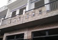 Nhà mới 2 tầng, DT 3.5x13.5m, hẻm xe hơi, SHR, gần cầu Ông Bốn