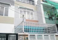 Nhà mới ở ngay 3 tầng, DT 3.5x8.5m, cách Ông Bốn 50m