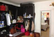 Cho thuê căn hộ tập thể tầng 3 Trung Tự - Đặng Văn Ngữ, DT 50m2